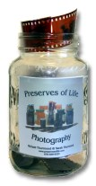 Preserves of Life Photography